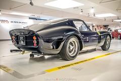 Ferrari 250 GTO (Lukas Hron Photography) Tags: ferrari number gto museo chassis 250 maranello 4219 4219gt