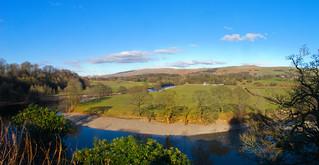 River Lune.