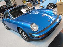 Porsche 911 (Harry3099) Tags: world show classic cars barn birmingham auction 911 engine fast super porsche restore restoration expensive find supercar sportscar nec sportcar 2016 barnfind worldcars