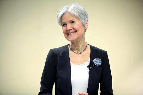 Jill Stein, From FlickrPhotos