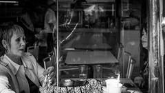 Mare (mavparadeza) Tags: city blackandwhite bw monochrome market candid sony philippines streetphotography photojournalism documentary baguio palengke ph sel e16 photojourn eskinita cordilleraadministrativeregion a6000 emount sel16f28 e16mm mavpar mavparadeza paradeza ilce6000 sonya6000