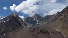 Glaciar El Morado I (Volvtil) Tags: chile naturaleza mountain nature outdoor montaa cajondelmaipo