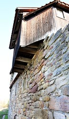 Townwall of Themar (:Linda:) Tags: germany town thuringia townwall themar