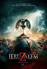 Jeruzalem (2016) เมืองปลุกปีศาจ