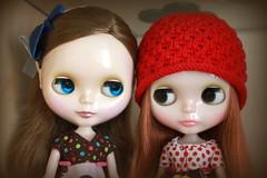 Ashlette & Imina