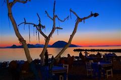 Turgutreis Bodrum,Turkey (yilenes) Tags: sunset turkey turkiye bodrum turchia turkei turgutreis yilenes