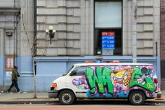wane (Luna Park) Tags: nyc ny newyork graffiti lunapark van cod wane wanecod