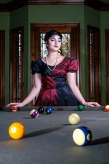 She's Got Balls (TheodoreWLee) Tags: pool balls billiards poolhall poolballs strobist fujifilmxpro2 siegmanor