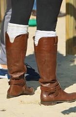 2016-03-26 (22) Easter eve Ocean City (JLeeFleenor) Tags: girls woman beach photography donna md shoes boots photos femme mulher maryland easternshore footwear frau vrouw dona oceancitymd wanita    kneehigh kvinne   nainen kobieta footgear   kvinde ena  kvinna kadn n lamujer     ngiphn