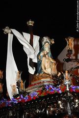DSC_0604 (M. Jaln) Tags: santa muerte soledad cristo semana virgen santo buena entierro viernes religin pasin angustias porcuna