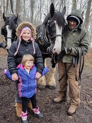 EM500131.jpg (mtfbwy) Tags: ohio horse cute us kid bath unitedstates peninsula gwyneth cuyahogavalley lilana halefarmvillage