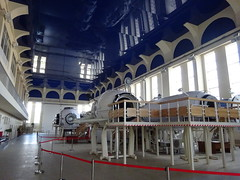 DSC02550 (cggrossman) Tags: museum russia moscow cosmonaut starcity trainingfacility