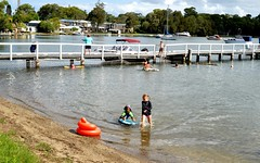 on the lake (munmorah) Tags: lake lakemacquarie