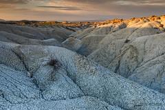 La tierra seca (jbaleriola) Tags: spain desert murcia amanecer barrancos desiertos abanilla carcavas
