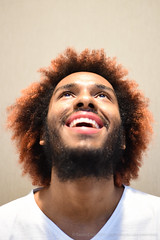 SDH_26.04.2016_SC_3514 (Saulo Cruz) Tags: brazil portrait smile happy retrato cara garoto lips smiley sorriso alegre humanrights brazilians homem happyness sorrindo batom direitoshumanos