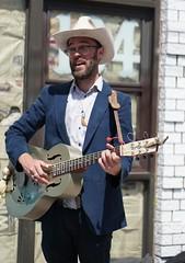 2016-04-30 18.36.54 (Moodycamera Photography) Tags: street people music toronto ontario market sony band saturday kensington a6000