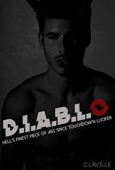 D.I.A.B.L.O. (mydivineshadow) Tags: story short nsfw demons wattpad