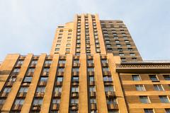 nyc - manhattan misc buildings 2015 10 (Doctor Casino) Tags: newyorkcity architecture manhattan moderne artdeco streamlined apartmentbuilding