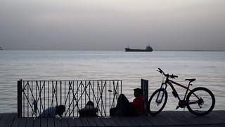 Nea Paralia Thessaloniki