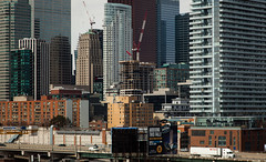Join the Crowd (Jack Landau) Tags: city urban toronto ontario canada architecture buildings construction downtown cityscape density