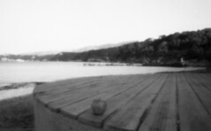 8214.Apple (Greg.photographie) Tags: beach apple pinhole plage pomme stnop r09 polypan