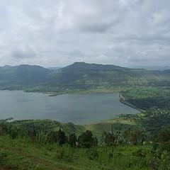 kanher dam (artichawla1) Tags: dam satara kanher