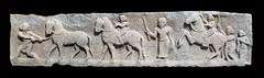 India - Karnataka - Hampi - Mahanavami Dibba - Detail - 34 (asienman) Tags: india unescoworldheritagesite karnataka hampi vijayanagara asienmanphotography