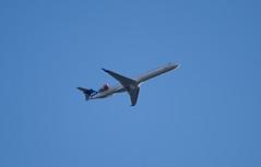 Scandinavian CRJ-900LR (AleGranholm) Tags: crj canadair planespotting helsinkiairport efhk cr9 crj9 crj900lr eifpc