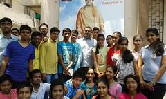 Yuva-Prerana-Shibir-Nagpur-2016 (Vivekananda Kendra) Tags: man maharashtra making yuva nagpur vivekananda shibir