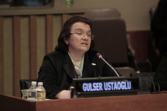 Member States Make Presentations on the Review Theme of CSW60 (UN Women Gallery) Tags: usa newyork wee csw empowerment weps genderequality commissiononthestatusofwomen unwomen csw60
