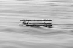 Picnic Anyone? (randyr photography) Tags: river long exposure michigan grand grandrapids puremichigan leebigstopper