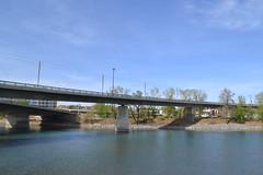 Calgary, April 2016 (24) (daniel0685) Tags: canada calgary alberta april bowriver
