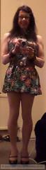 2016-04-16 (8) (emilyproudley) Tags: cute sexy glasses tv pretty dress girly feminine cd tgirl transgender tranny transvestite trans crossdresser transsexual convincing tgirls xdresser tvchix