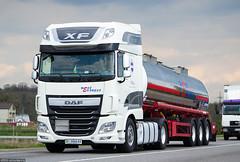 DAF XF116.460 / West Express (UA) (almostkenny) Tags: truck ukraine camion bi ua ssc daf lkw superspacecab ciarwka westexpress euro6 xf116 xfeuro6 bi0068ax