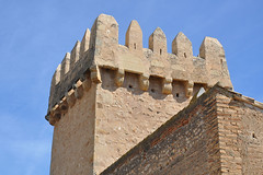 Torre del Prior. Tortosa (Monestirs Puntcat) Tags: del torre tortosa templarios prior templers hospitalers