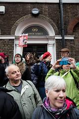 0M8A6779 (Brigadier Chastity Crispbread) Tags: uk england london april socialism jamesguppy antiausterity
