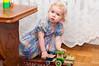 Z traktorkiem (Kaminscy) Tags: birthday girl fun toy traktor room poland warszawa zabawa pl urodziny dziewczynka dziecko mazowieckie zabawka 2urodziny pokój