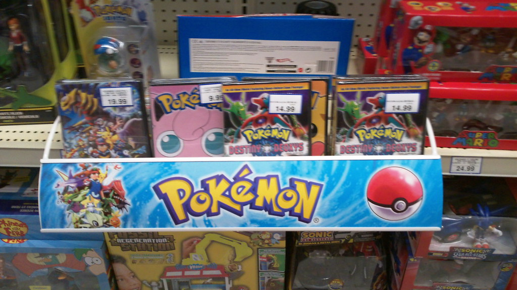 Toys R Us Dvd : The world s best photos of jigglypuff flickr hive mind