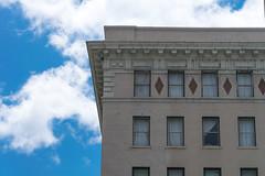 Genetti Hotel (Brad Clinesmith) Tags: us downtown unitedstates pennsylvania nepa wilkesbarre