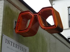 bril neon Deventer (willemalink) Tags: neon deventer bril