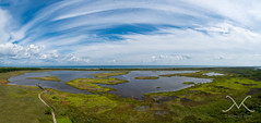 Bodie Island Light - The View From The Top (Mike Ver Sprill - Milky Way Mike) Tags: park new light sea sky lighthouse house art beach mike beautiful clouds way landscape island photography michael nc amazing movement nikon long exposure kill photographer shot outdoor head path walk north fine fast symmetry best hills hatteras national shore jersey carolina devil cape symmetrical bodie greatest ever milky beacon pathway symetrical mv ver nags d800 1424 sprill versprill
