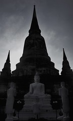 Tourism Travel Destinations Up Close Street Photography My Favorite Photo Thailand Temple - Building Spirituality Sky Silhouette Religion Place Of Worship Outdoors No People Low Angle View History Fresh On Eyeem  Built Structure Ayutthaya UNESCO World Her (Craig Ansibin) Tags: sky sunlight history tourism silhouette thailand outdoors ancient bangkok stupa religion buddhism bluesky nopeople unescoworldheritagesite spirituality ayutthaya placeofworship traveldestinations myfavoritephoto lowangleview templebuilding builtstructure upclosestreetphotography freshoneyeem
