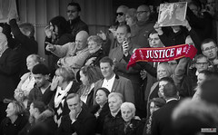 Justice (Mark Holt Photography - 4 Million Views (Thanks)) Tags: loss liverpool sadness justice victory solidarity hillsboro 96 liverpoolfc stgeorgeshall ynwa