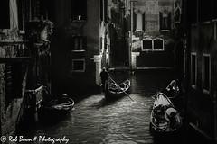 20110329_9482_Venetie-bw (Rob_Boon) Tags: venice cityscape zwartwit italie venetie cityarchitecture robboon colefpro4