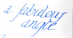 16.04.28_italicwriting03 (Heather Kelly Glass) Tags: writing fountainpen cartridge lamy italic 19mm lamyjoy
