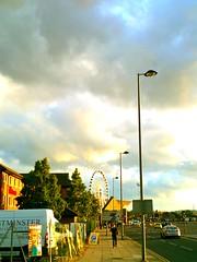 Liverpool eye&sky- 694 (Art&Music*Woo-Hoo) Tags: england sky liverpool liverpoolstreet merseyside picmonkey2015eireukus