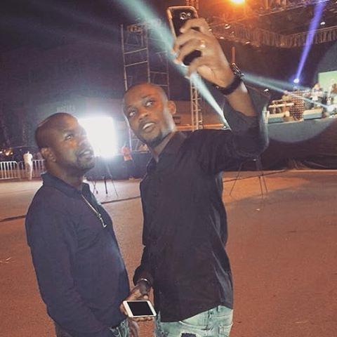 #selfie #renelacoste #alligator #bamba #lacoste #caïman #hello #enjoy #godbless #lacosterene #follow #lepadre #bke #concertjbmpiana #oklm #fashion #africa #IG #padre