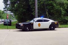 Baldwin PD_P1080688 (pluto665) Tags: car dodge squad cruiser copcar