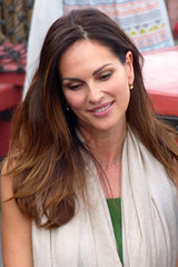 Carla Bruni (jaland0ni) Tags: france beauty french model italian president philippines carla nicolas singer anthony wife sarkozy bruni
