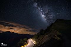 Galaxy (Wi 視覺) Tags: landscapes taiwan galaxy 台灣 石門山